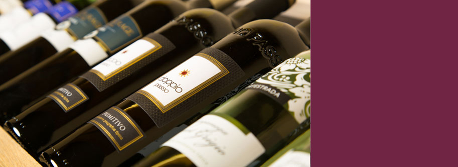 Regency Wines, Exeter - increasing your staffs wine knowledge through training