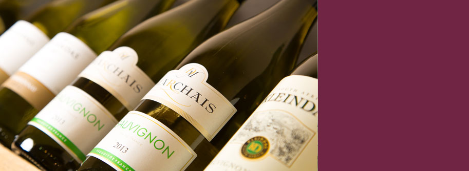 Supplying wines of the world to licensed trade throughout the South West