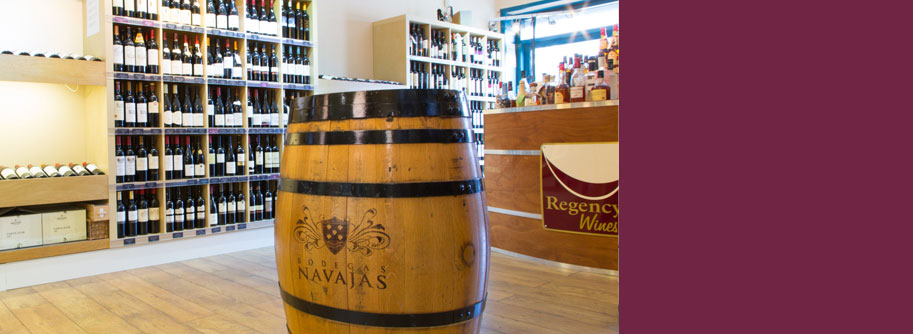 Supplying traditional and new spirits throughout Devon, Cornwall, Somerset and Dorset